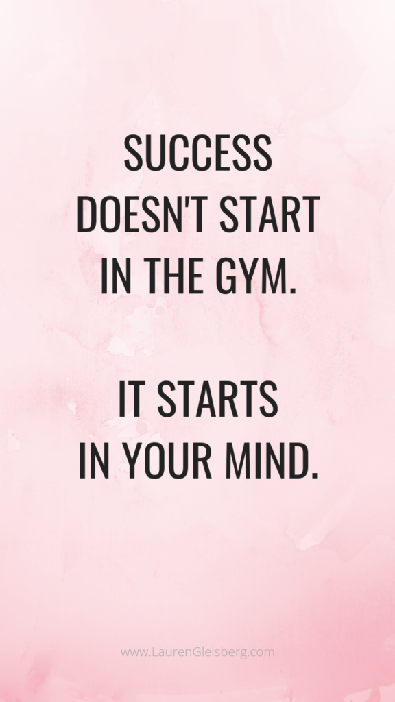 30 Motivating Quotes to Read When You Don't Feel Like Working Out