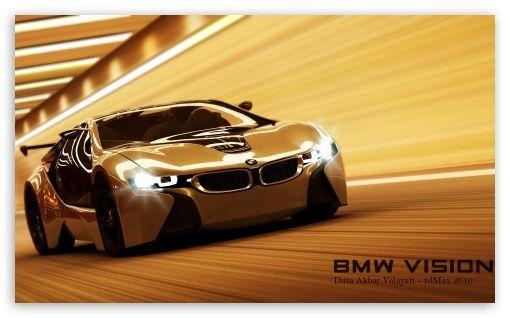 Bmw Cars 3d Wallpapers Sports Car Bmw Sports Car Sports Car Wallpaper