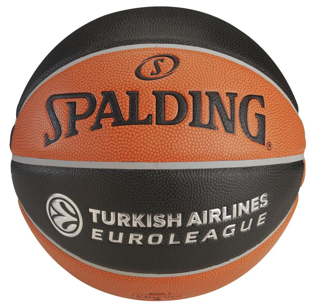 Bal/ón de Baloncesto Oficial Spalding TF33