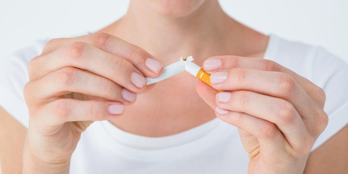 Mundgeruch nach rauchen aufgehort