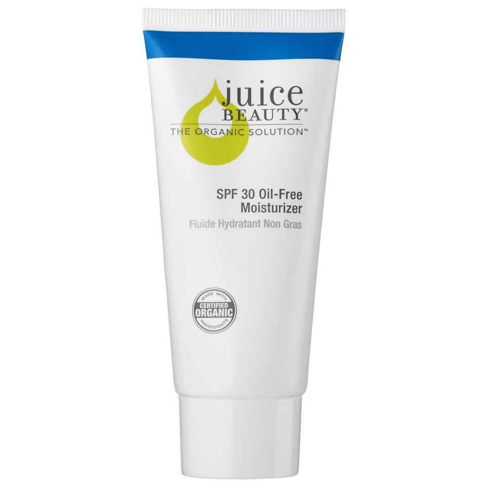 Sfp 30 facial moisturizer natural