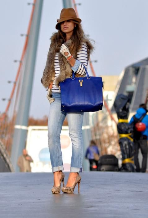 16 Jeans Trends ‹ ALL FOR FASHION DESIGN