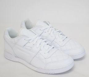 Reebok Buty Sportowe Damskie 39 Shoes Sneakers White Sneaker