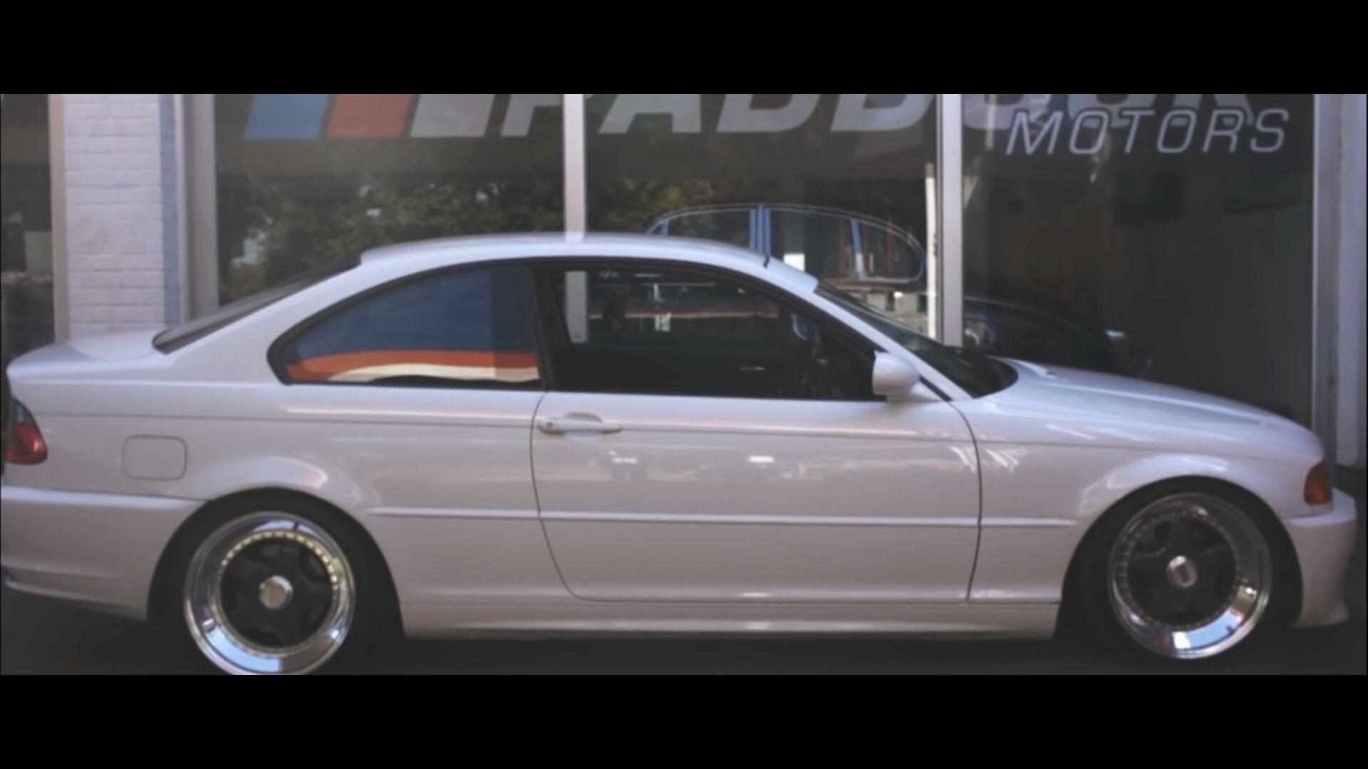 E46 coupe bmw
