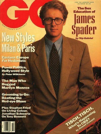 item details: Entire Issuekeywords: James Spader