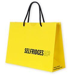f8ab1b704f miss selfridge shopping bag - Google Search