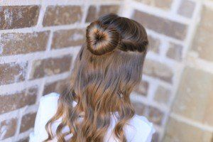 Stupendous 1000 Images About Cute Diy Hairstyles On Pinterest Cool Hairstyle Inspiration Daily Dogsangcom