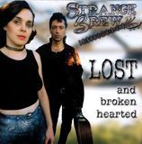 Lost and Broken Hearted [CD]