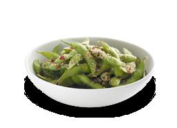 japanese food menu | japanese + asian cuisine | wagamama | edamame