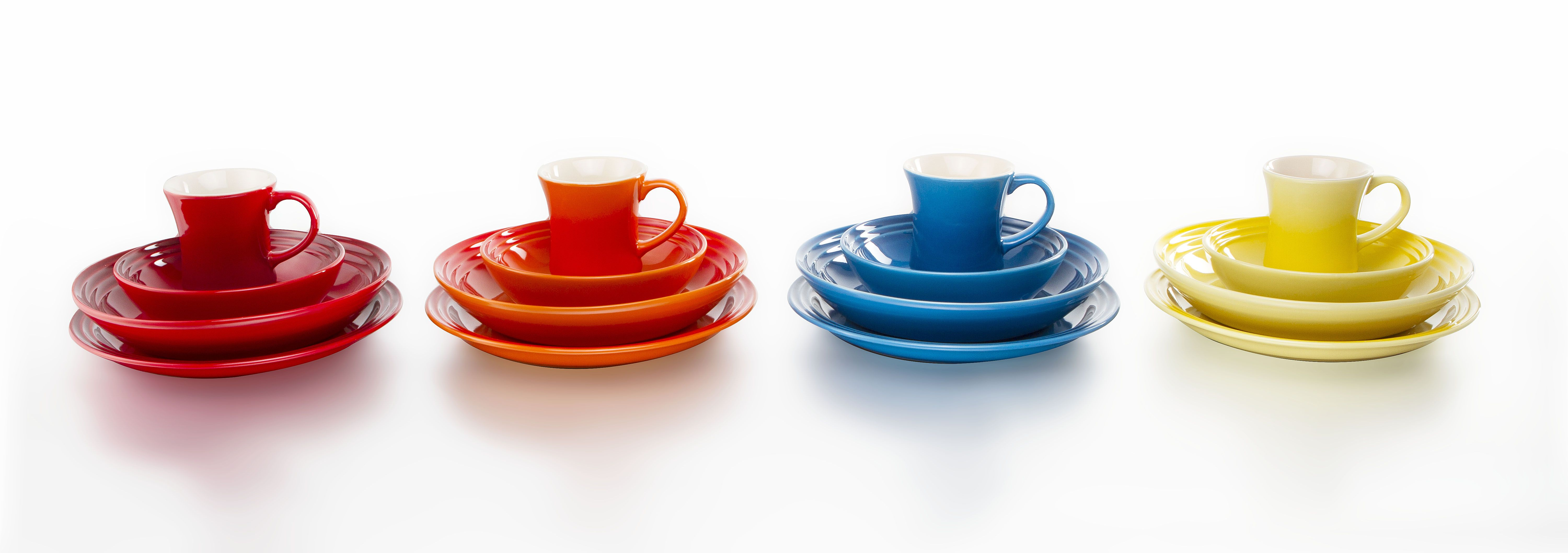 Le Creuset Dinnerware Sets Multi Colours  sc 1 st  Pinterest & Le Creuset Dinnerware Sets Multi Colours | Dinnerware | Pinterest ...