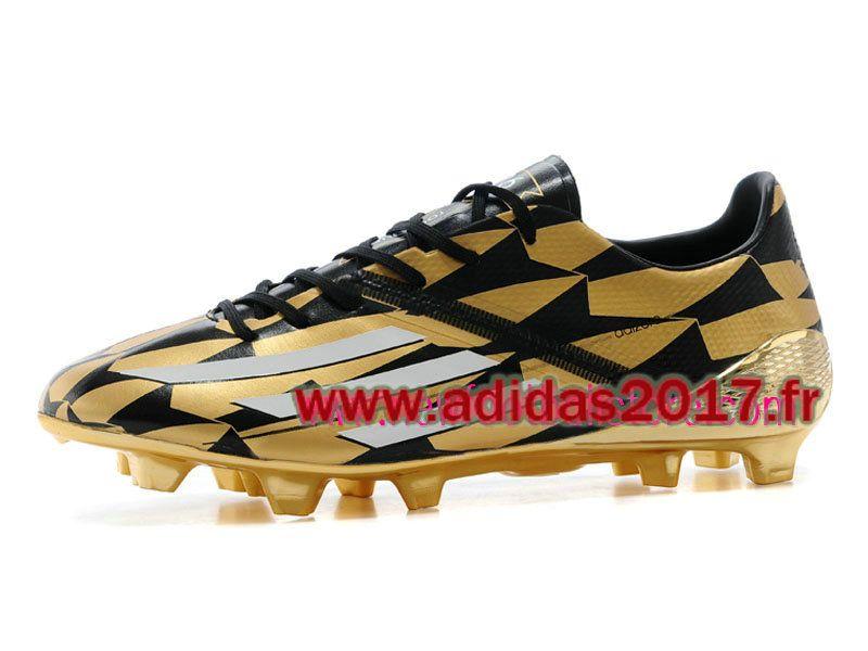 Boutique Adidas Homme Chaussures F50 adizero FG Messi Trx FG