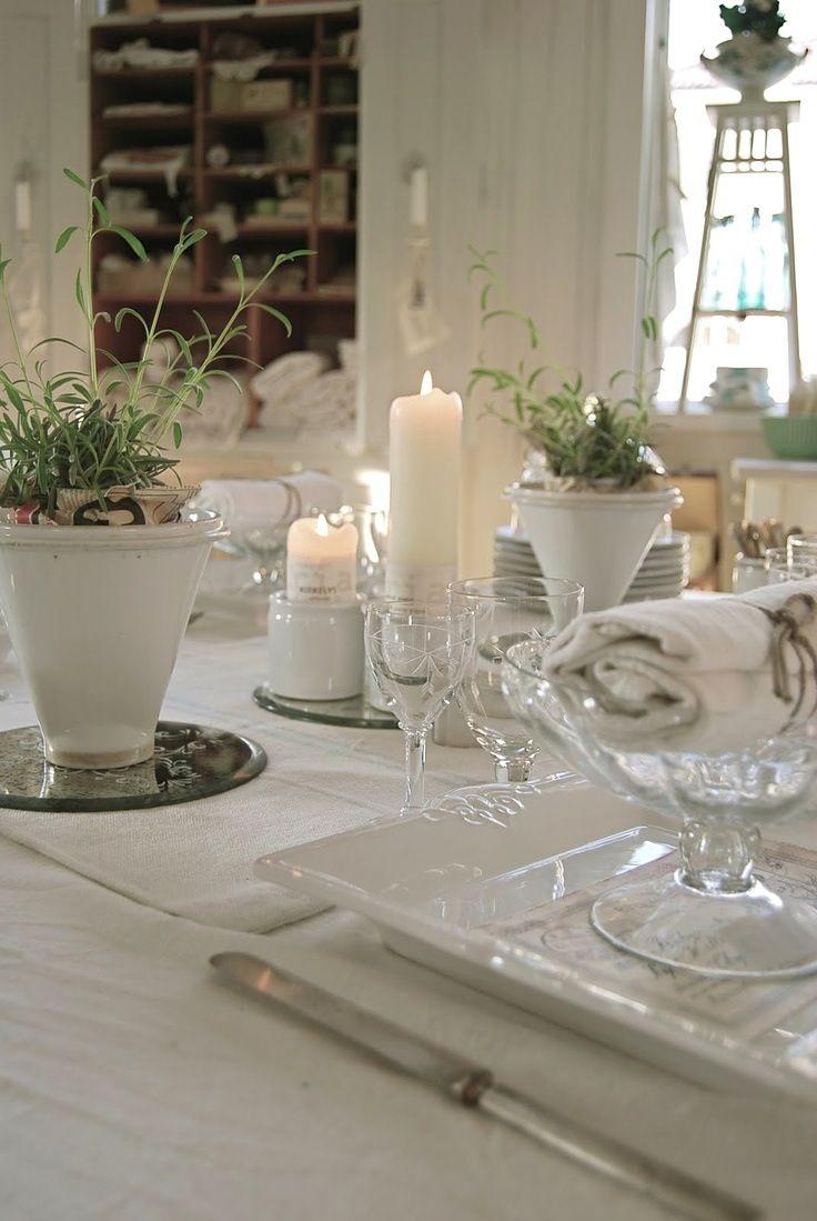 Esszimmer ideen mit spiegeln pin von beata chlewinski auf table decor  pinterest  dekoration