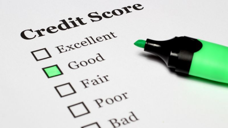 Financial Analysis Report Writing How To Get Rid Of Bad Marks On Your Credit Report  Credit Report .