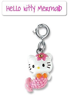 Charm it hello kitty bling glitter girls gift valentines easter hk charm it hello kitty bling glitter girls gift valentines easter hk love mermaid negle Image collections