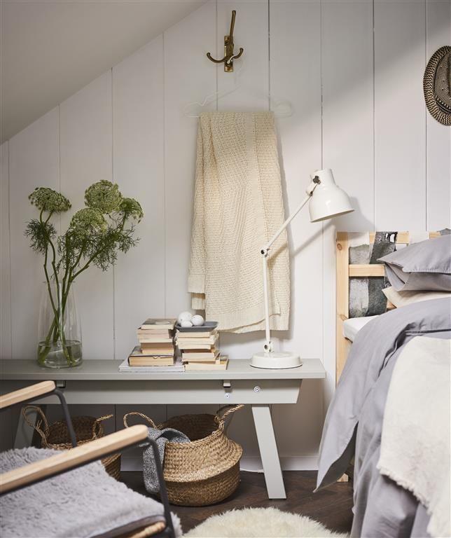 Hej bei IKEA Österreich Schlafzimmer neu gestalten, Ikea