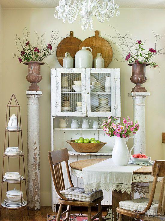 English cottage style for your inner austen decoracion for Casa de campo de estilo ingles decoracion