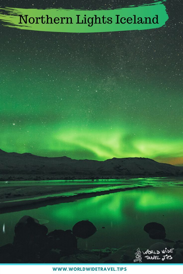 Are you ready to see the Northern Lights dancing on the Icelandic sky? Check here to see when is the perfect period to see Northern Lights  #iceland #northernlights #icelandnorthernlights #auroraborealis