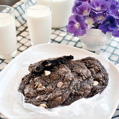 Chocolate Cookies!