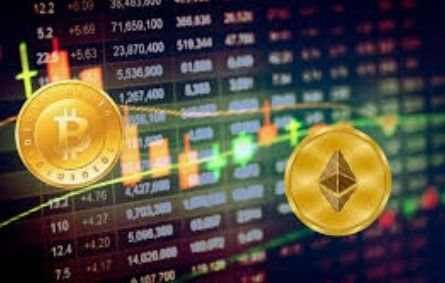 Best exchange for small day trading cryptocurrency