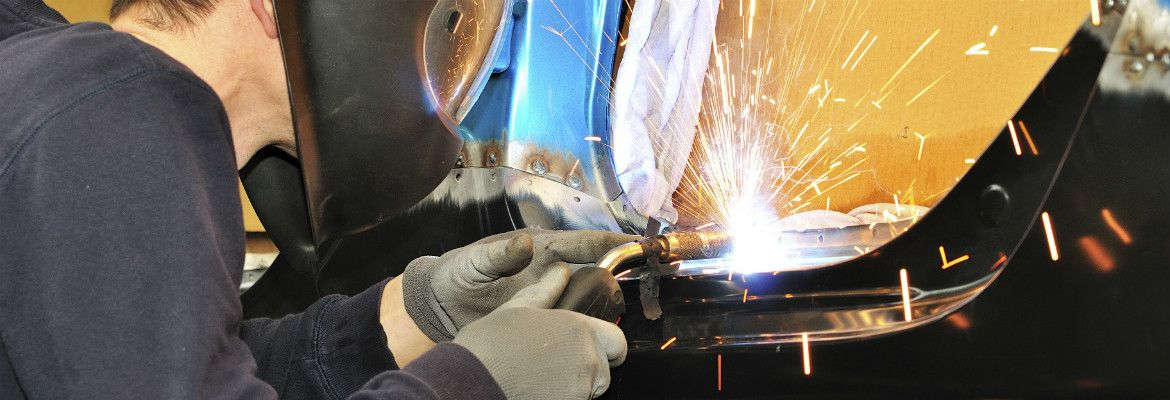 Based in Marietta, GA, Nelson's Anchor Welding Service is