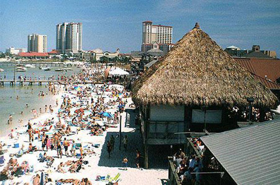 Pensacola Beach Fl Florida