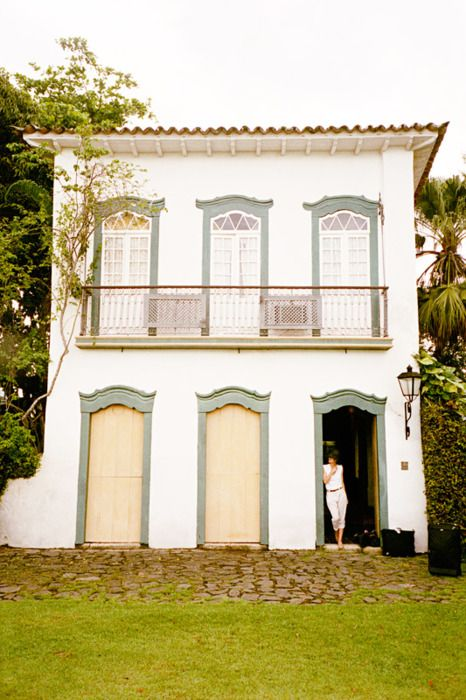Paraty  Paola de Orleans e Bragança