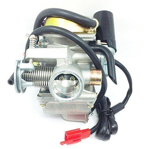 American Sportworks Quantum Carbide Zircon 150 150cc Go Kart Carburetor 150cc 150cc Go Kart Go Kart 150cc