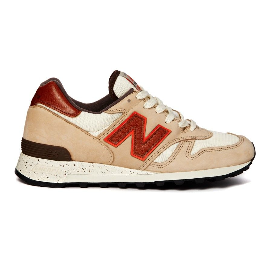New Balance Made In The Usa M1300Gb M1300GB Sneakers — Running Shoes at CrookedTongues.com