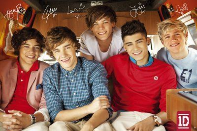 Music - Pop Posters: One Direction - Single Cover - 35.7x23.8 inches: http://www.amazon.com/Music-Posters-Direction-Single-35-7x23-8/dp/B0069DG9UC/?tag=utilis-20