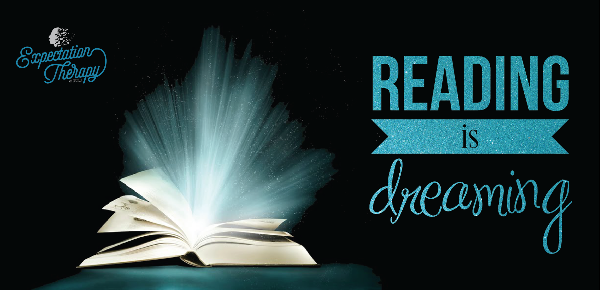 Reading is dreaming! What's your favorite book to #read? #WednesdayWisdom