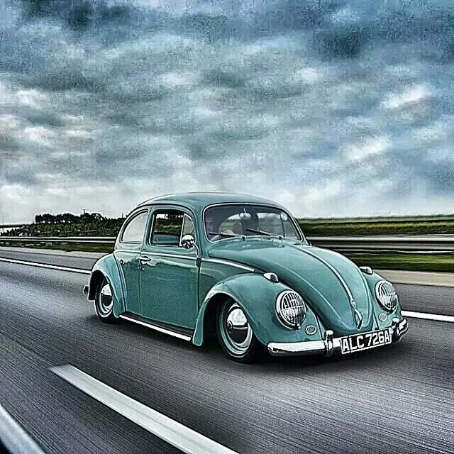 Volkswagen Beetle Turbo Price: Volkswagen VW. (Nice Picture, The Sky And Beetle Go Well