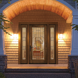 Making a great entrance starts with the right door. At Tri-State, we sell and install stunning Therma-Tru doors. Whether you're searching for a contemporary entry door or beautiful French patio doors, search no further than Therma-Tru. Installing a new door can help to increase your curb appeal and the value of your home by 4.2 …