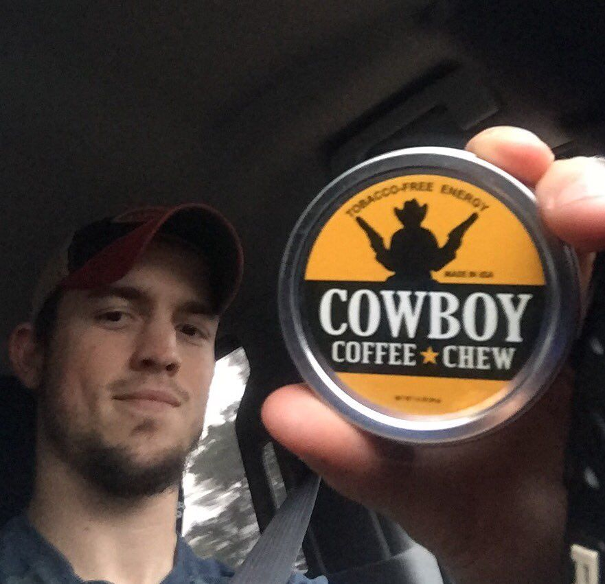 If You Like Fishing Make Sure To Retweet Follow Seth At Bassin Away Owner Of Soobabaits For Photos Tips Lures Dipping Tobacco Cowboy Coffee Coffee Energy