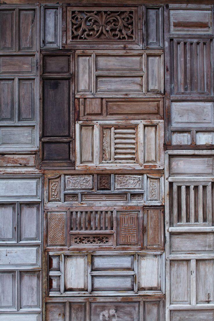 Six Senses Con Dao resort, Con Dao, 2011