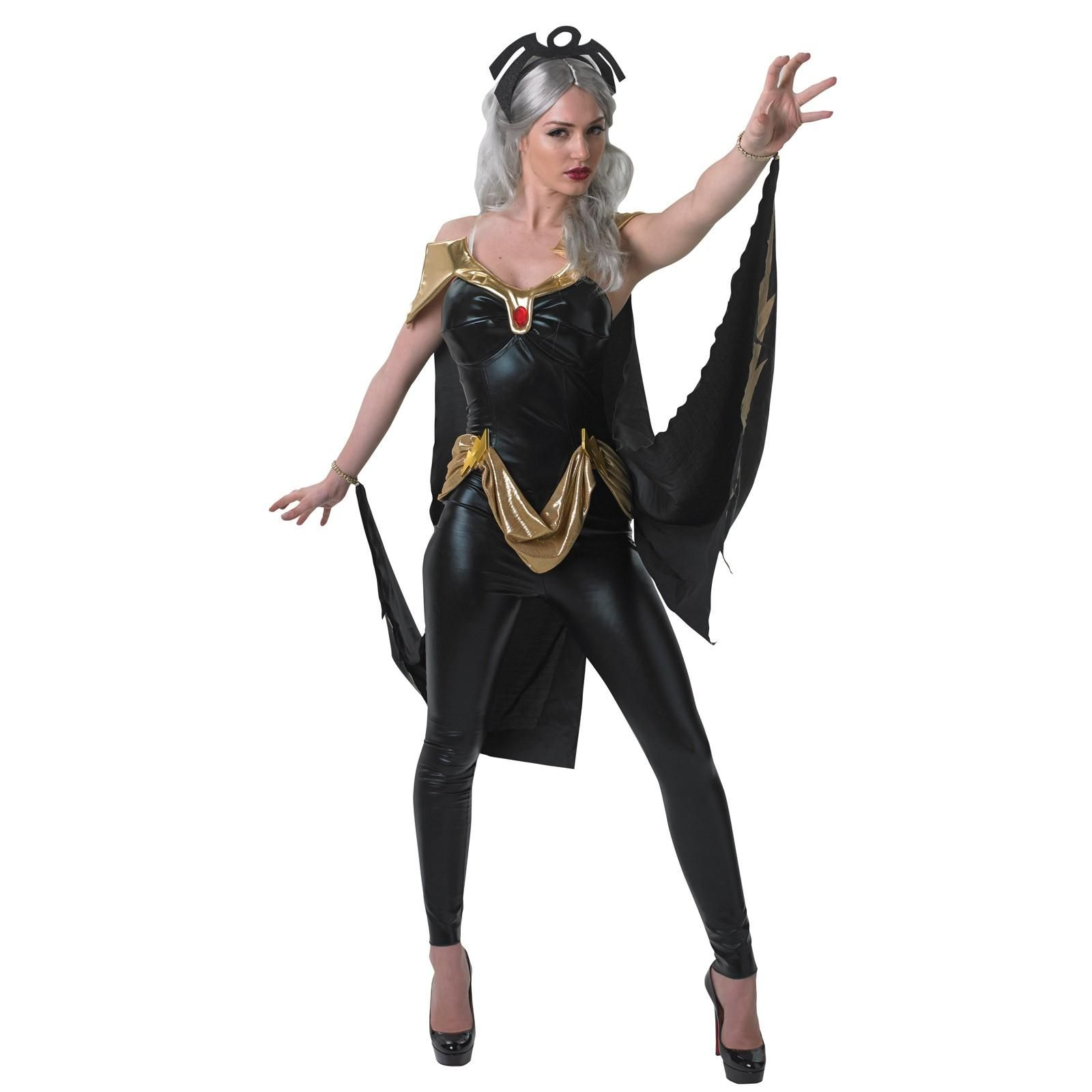 halloween costumes buy marvel x men classic storm costume - Classic Mens Halloween Costumes