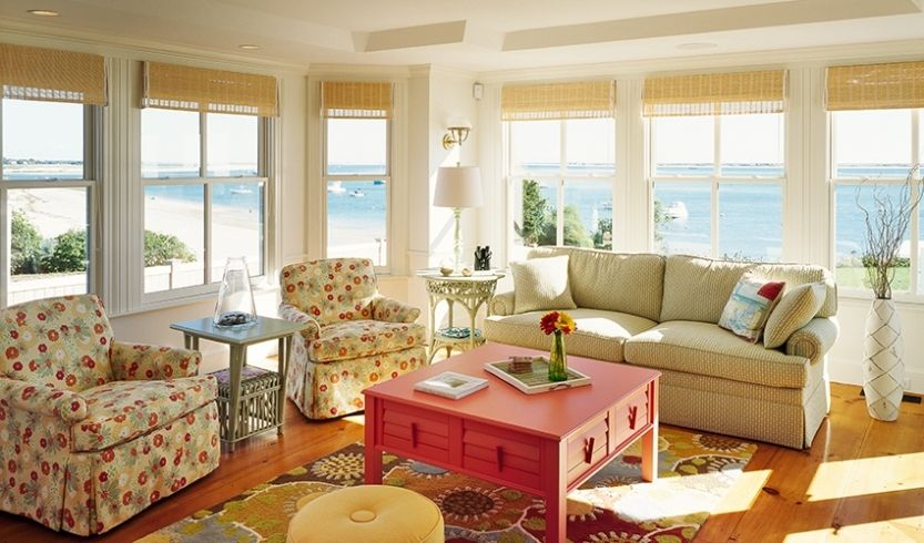 Photos Of Fine Cape Cod Homes
