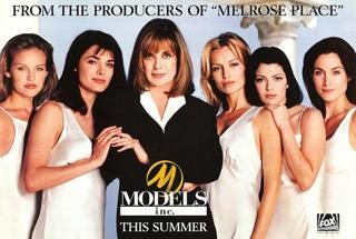 Models Inc Complete Tv Series Cherie Akerberg Tv Series