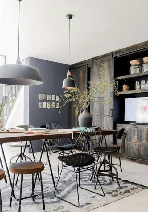 Industrial Design Modern Furnishings Wood Furniture Light Color Enchanting Modern Industrial Design Furniture