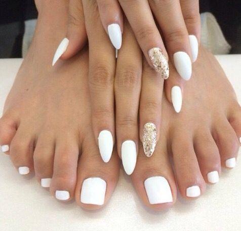 Perfect Nails Shape
