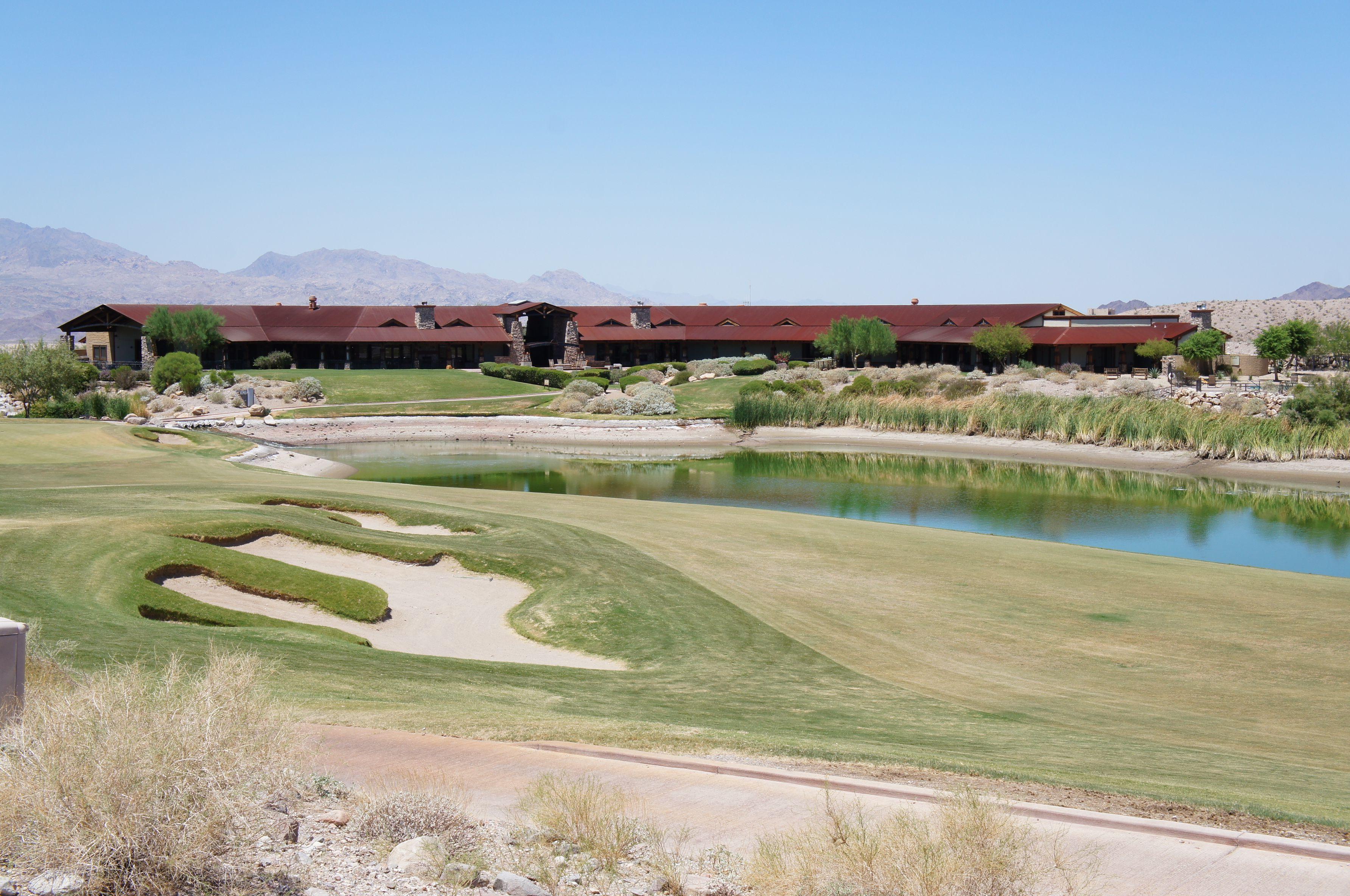 laughlin ranch golf and spa