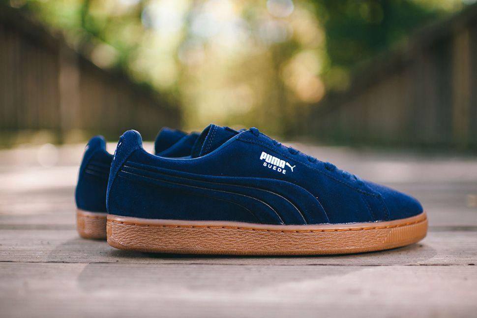 Puma Suede Embossed Pack - EU Kicks: Sneaker Magazine