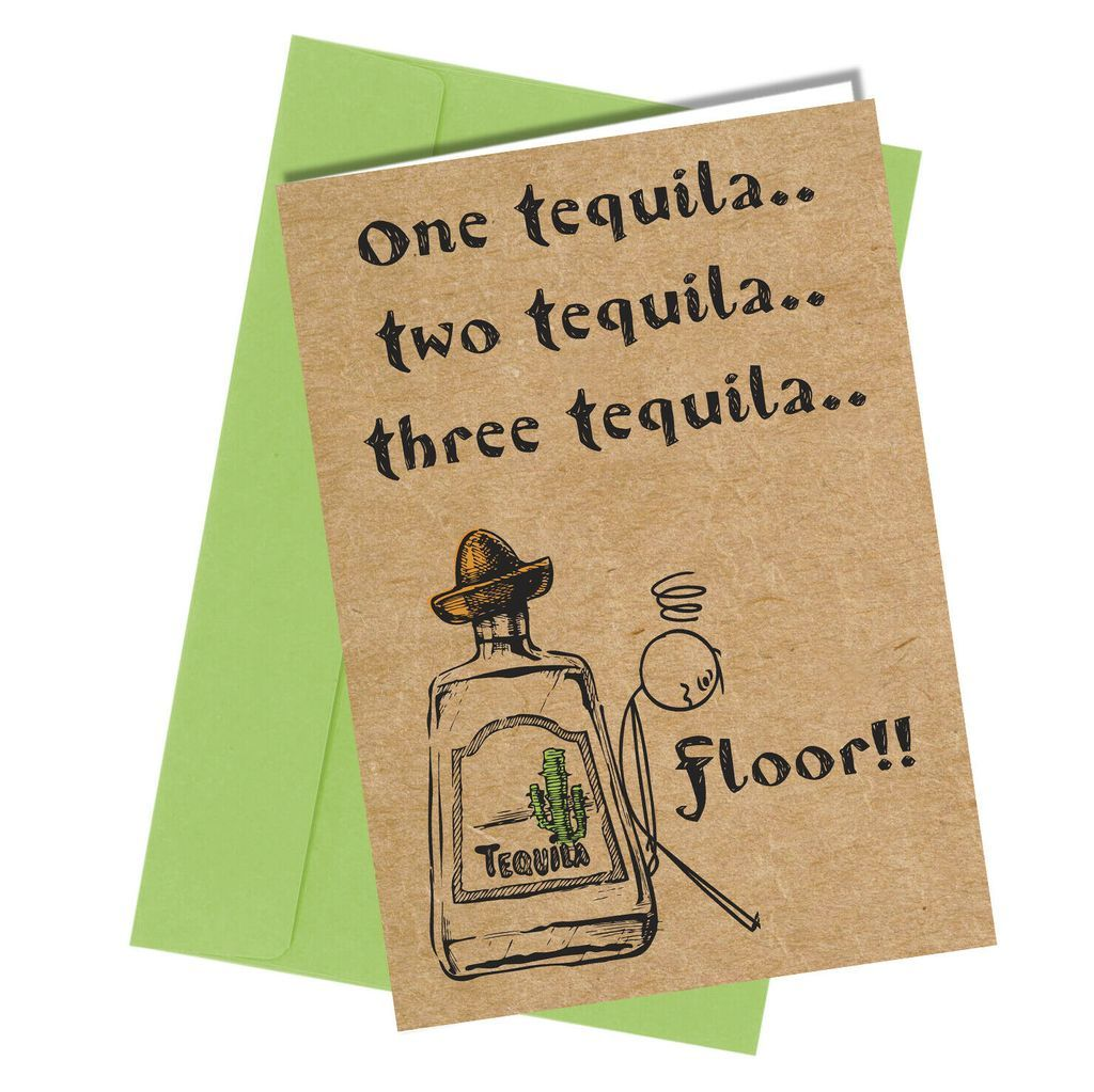 #951 Tequila