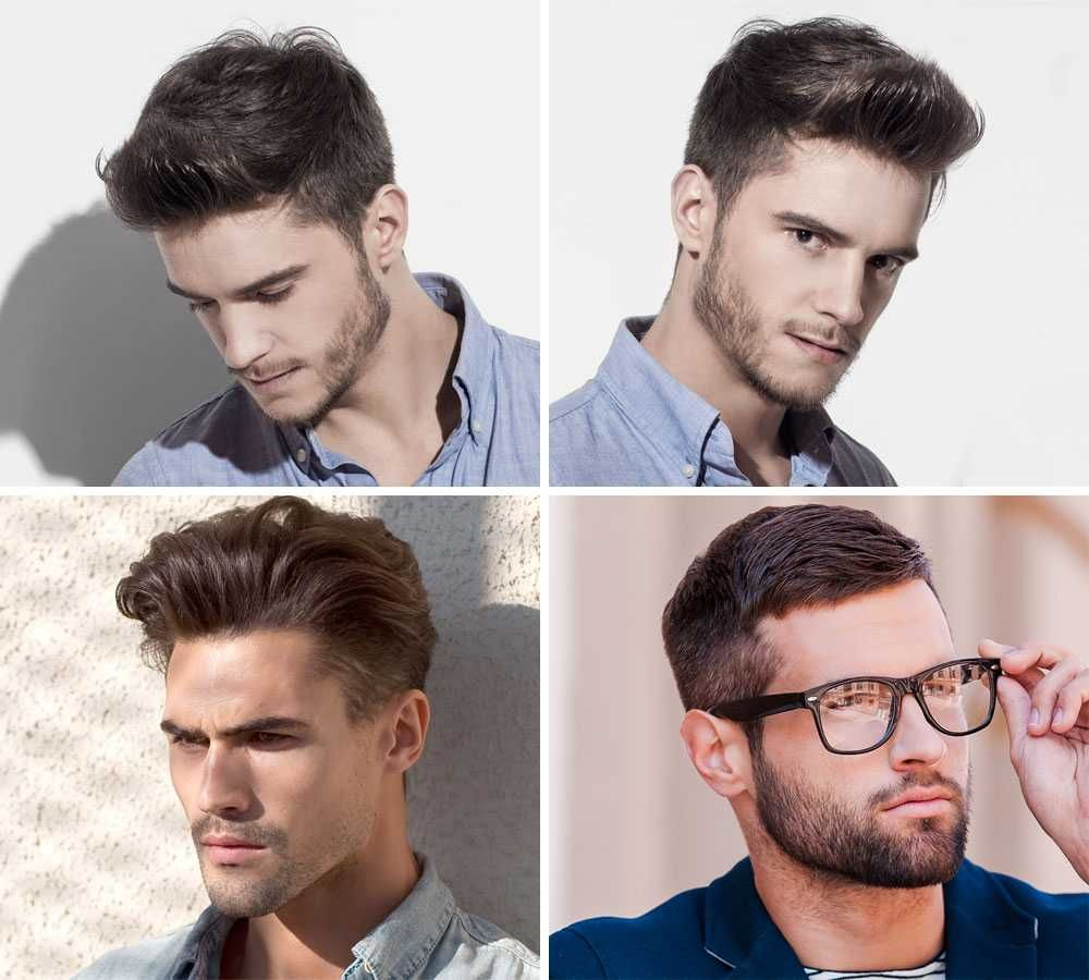 Haircut Man 2018 100 Images Of The Most Beautiful Styles