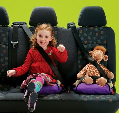 c2b10ef57b3e1 Traveling With Kids   Bubble Bum Booster Seat    29.99   Available in-store  at Walmart and Target.