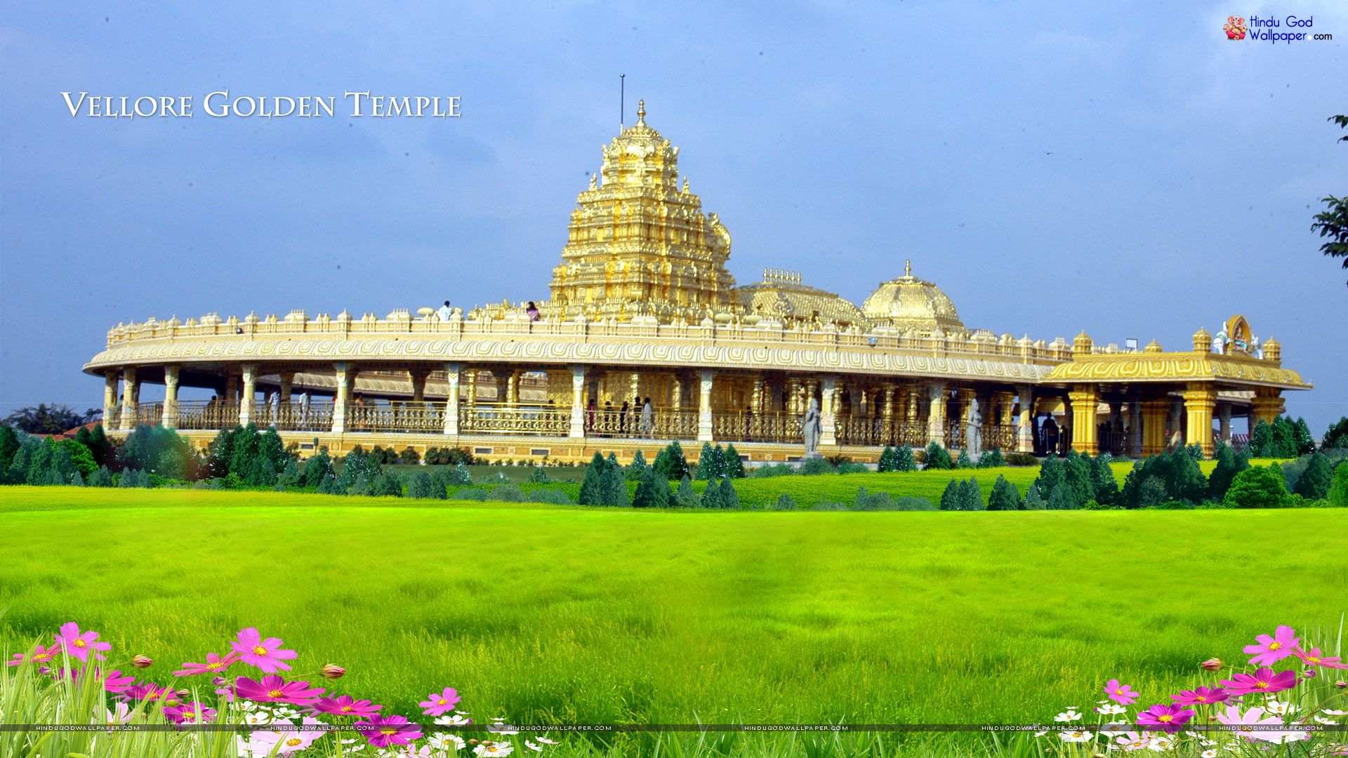 vellore golden temple wallpapers, photos, images download | temples
