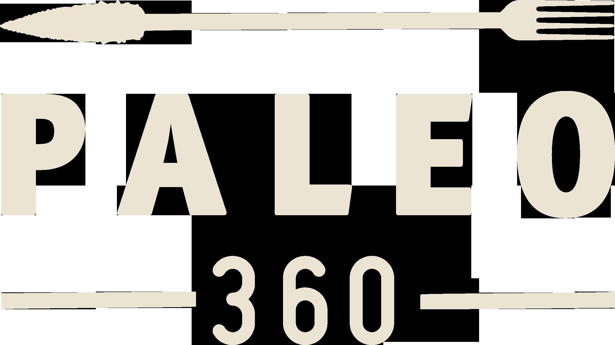 Paleo360 bananenbrot