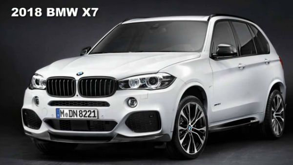 2018 Bmw X7 Is The Featured Model Suv Image Added In Car Pictures Category By Author On Apr 27 2017