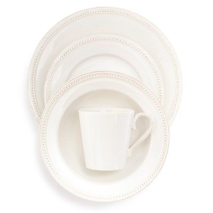 Francesca 16-Piece Dinnerware Set  sc 1 st  Pinterest & Francesca 16-Piece Dinnerware Set | Dinnerware Rustic dinnerware ...