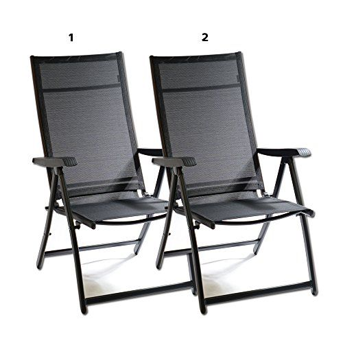 Admirable Heavy Duty Durable Adjustable Reclining Folding Chair Machost Co Dining Chair Design Ideas Machostcouk