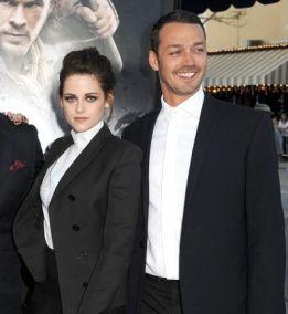 Kristen Stewart Cheated For Six Months